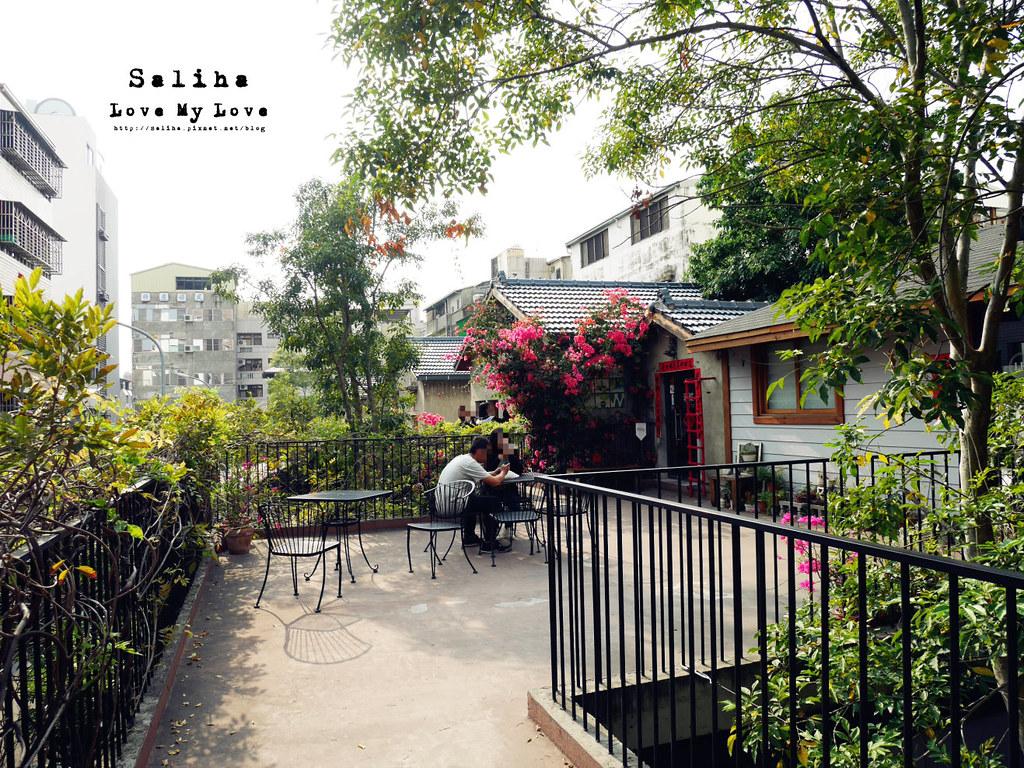 台中西區一日遊景點推薦綠光計畫范特喜文創聚落  (9)