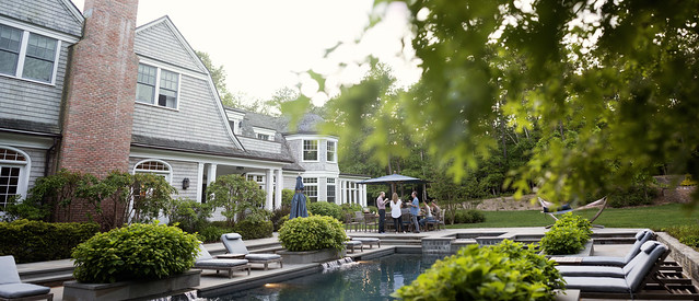 NYC & Hamptons Retreat