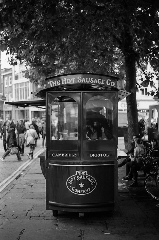 FILM - The Hot Sausage Co