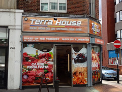 Picture of Terra House, 206 High Street