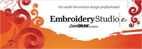 WILCOM EmbroideryStudio-e1.5