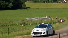 42ième Rallye de la Luronne