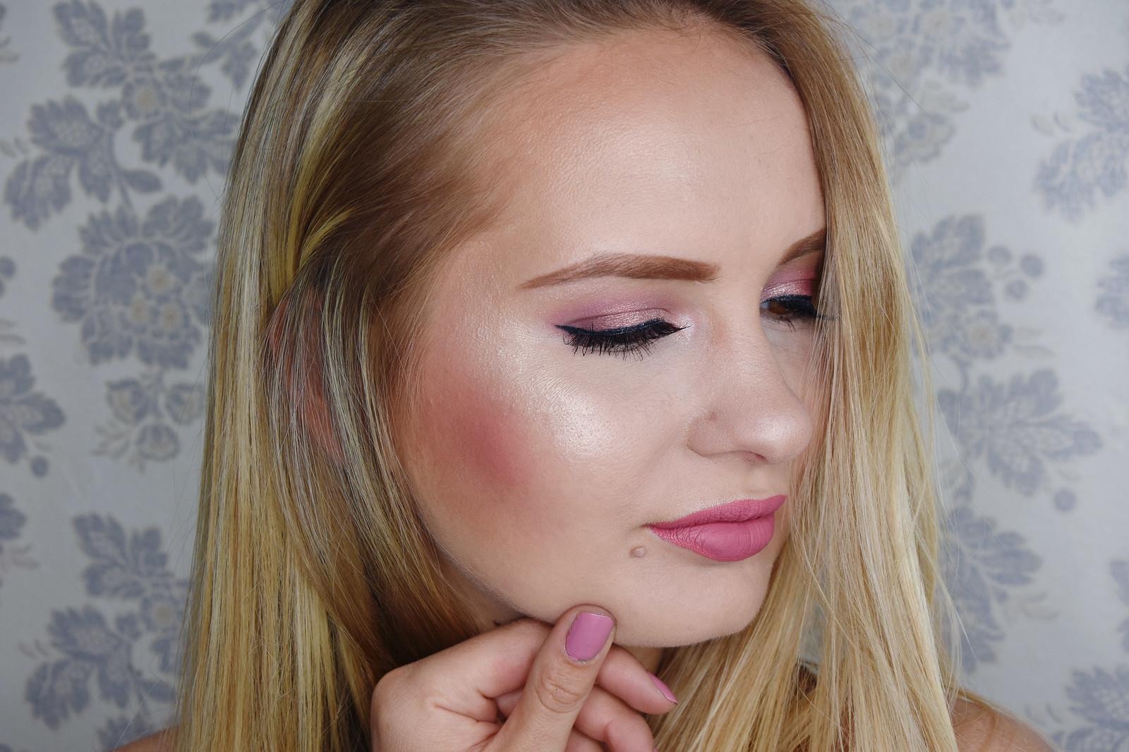 Bride makeup look inspiration