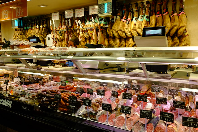 sevilla super market
