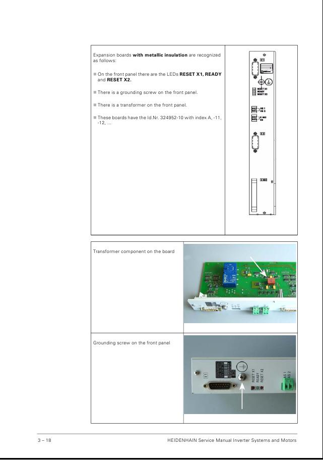 Heidenhain Technical and Service Manual pdf