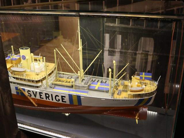 muzeul maritim obiective turistice in Goteborg 3