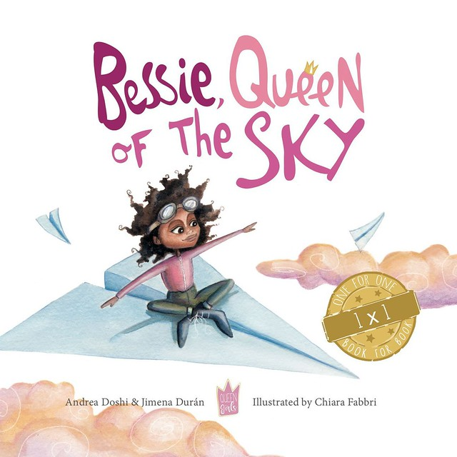 Bessie Queen of the SKy