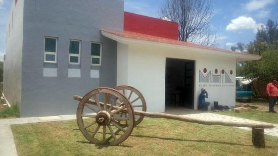 Museo de Atengo