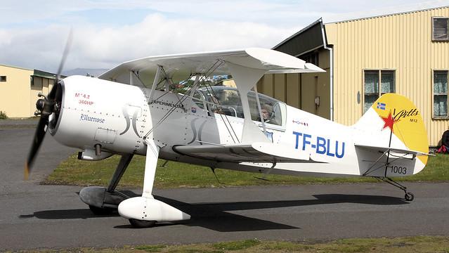 TF-BLU