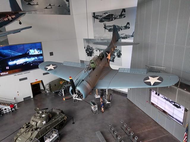 NOLA WWII Museum (261)