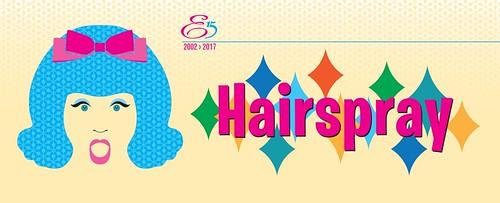 'Hairspray' Presented by Encore! Cast Performing Arts