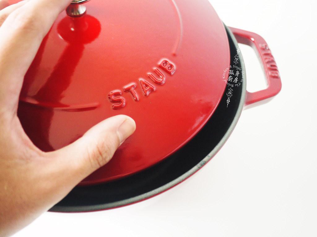 孤身廚房-雙人牌媽咪鍋與日式炊飯鍋8