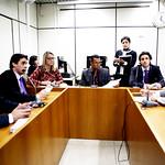 ter, 11/07/2017 - 09:24 - 21ª Reunião Ordinária da Comissão de Legislação e Justiça.Foto: Rafa Aguiar