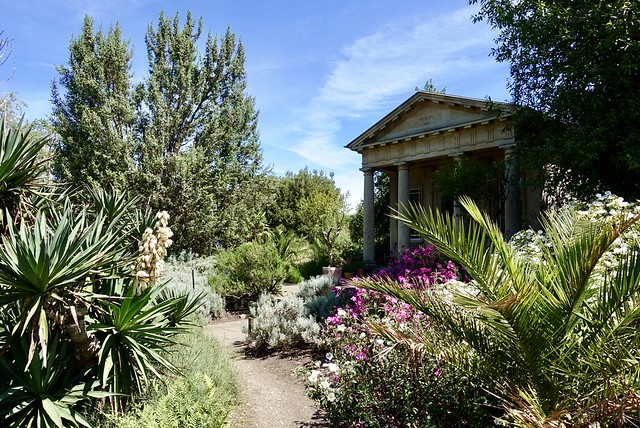 Mediterranean Garden, Kew Gardens