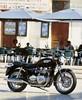 Triumph 800 BONNEVILLE 2001 - 5