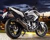 Honda NC 700 X 2013 - 16