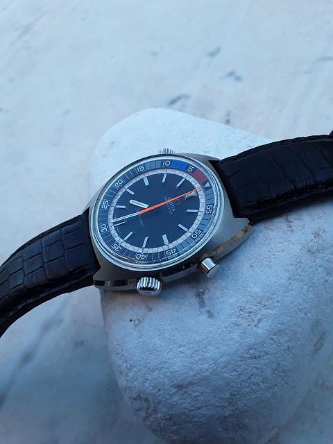 [1966] 145.007 - Omega Seamaster Chronostop, ou comment chronométrer sans chronographe 34410682573_301d4235fa_z
