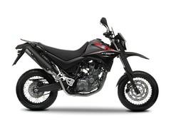 Yamaha XT 660 X 2014 - 15