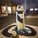 "Small photo of Dress ""Kanaloa"" at the Honolulu Biennial"