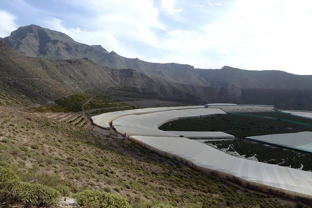 Blick zum Roque del, Panasonic DMC-TZ61