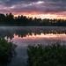 Mew Lake (Explore) by rmikulec