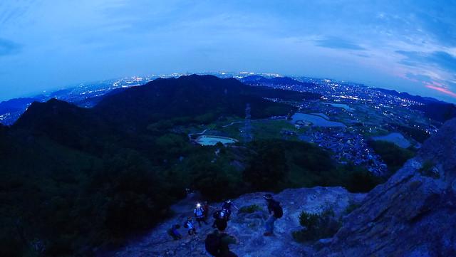 高御位山ナイトハイク (26)