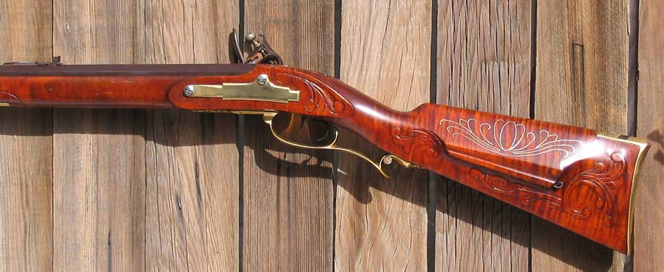Missing link traditional muzzleloading forum muzzleloader according to pecatonica the intent of this gun is to simulate the style of rifle that would have been made by germanic gunsmiths who were familiar with solutioingenieria Choice Image