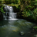 Sychryd Waterfall by geraintparry