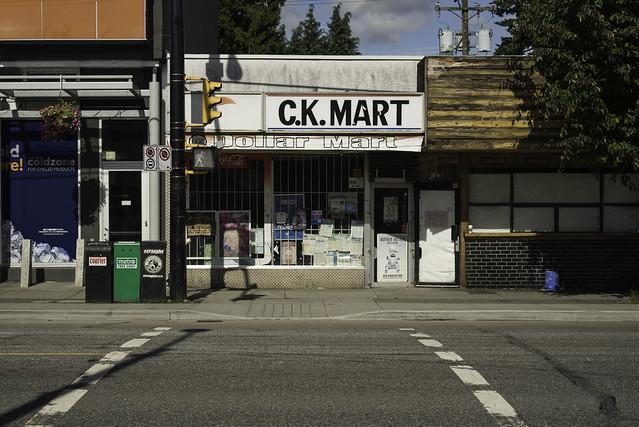 Main Street, Nikon D600, AF-S Nikkor 70-200mm f/4G ED VR