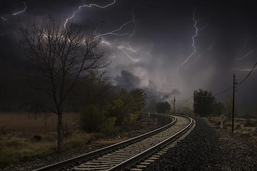 Tormenta - Storm