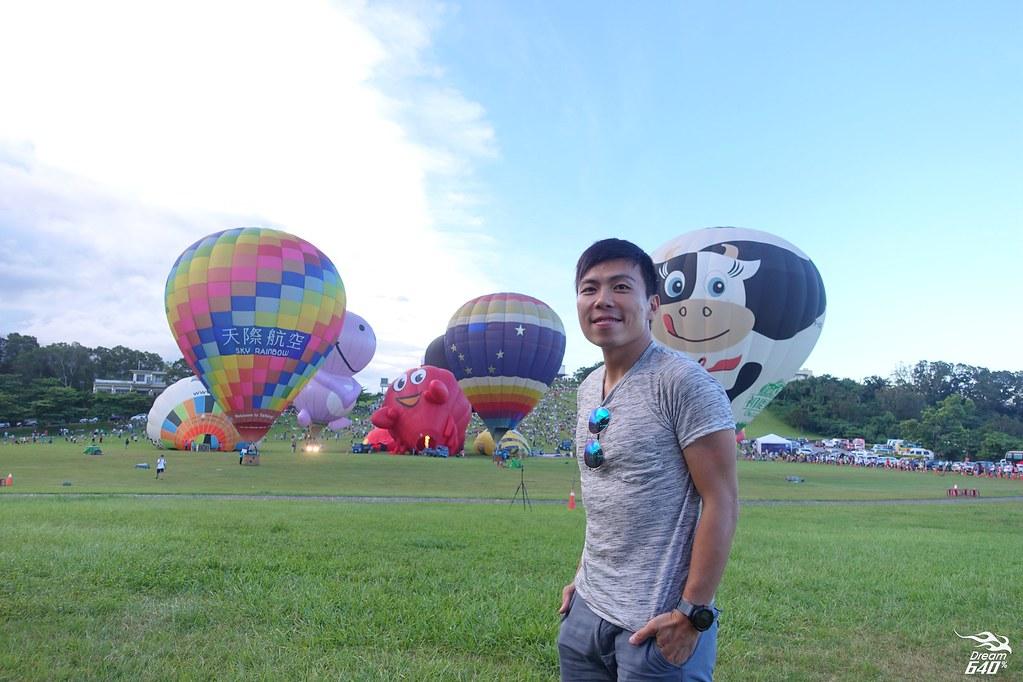 台東鹿野高台熱氣球-26