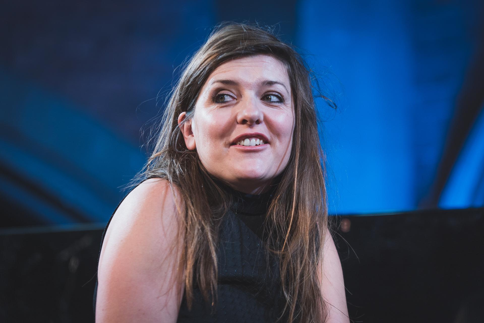 Daylight Music 254: Melissa Parmenter