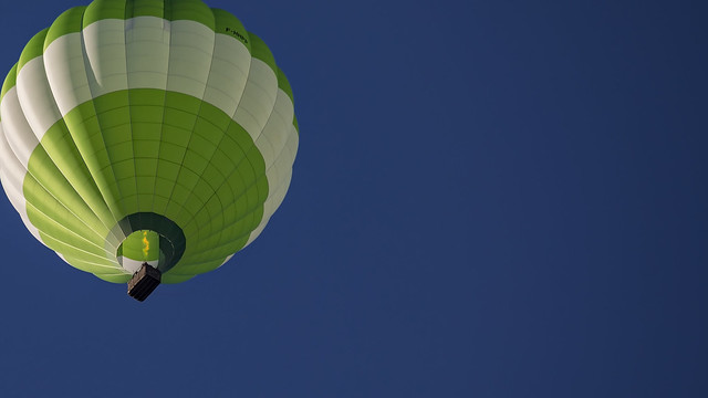 Up, up and away..., Canon EOS 5D MARK IV, Canon EF 70-300mm f/4-5.6 IS USM