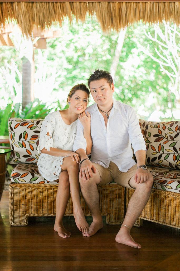 Buenavista Island Resort Wedding Photos