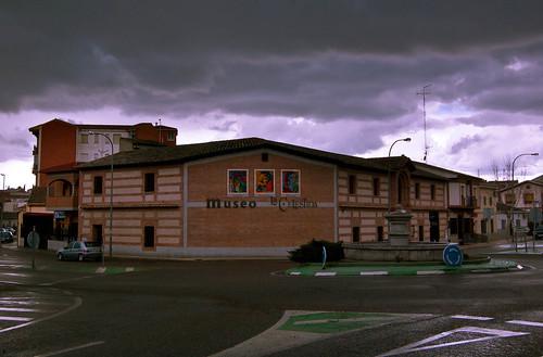 La Puebla de Montalbán - Museo de la Celestina