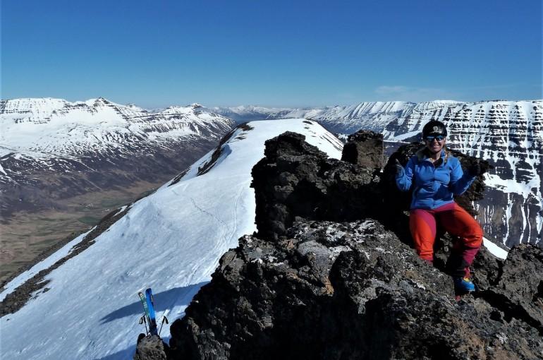 Kade tade Islandom, ale hlavne za snehom, 3. časť