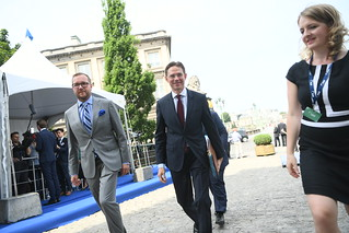 EPP Summit, 22 June 2017