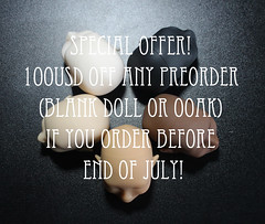 SPECIAL OFFER! 100 USD OFF