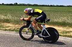 Challenge Šamorín: Parádní představení světových triatlonistů