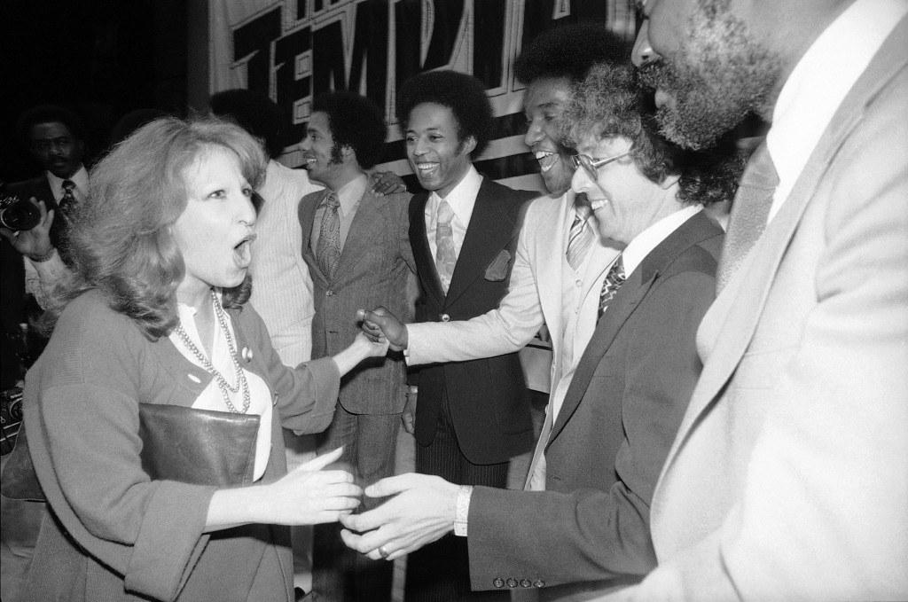 70年代美國紐約傳奇夜店「Studio 54」,政商名流性解放、嬉皮爆棚的 Disco 盛世20