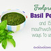Foolproof Basil Pesto Recipe and 15 Ways to Use it!