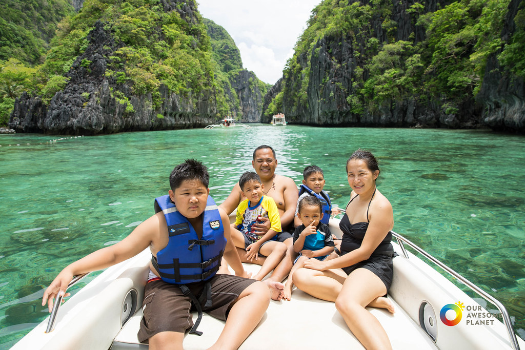 LIO, EL NIDO: Family Staycation and Lio Beach Festival Guide!