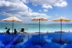 Bali Indonesia 印尼 巴里島 2017