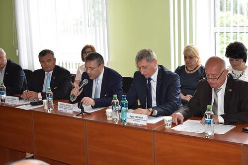 03.07.2017 Discuții publice anticorupție la Edineț