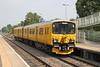950001 Class 950 DMU