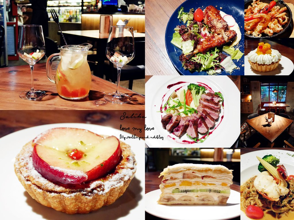 台北東區忠孝敦化站附近餐廳推薦Goodies Cuisine 好米亞 (40)