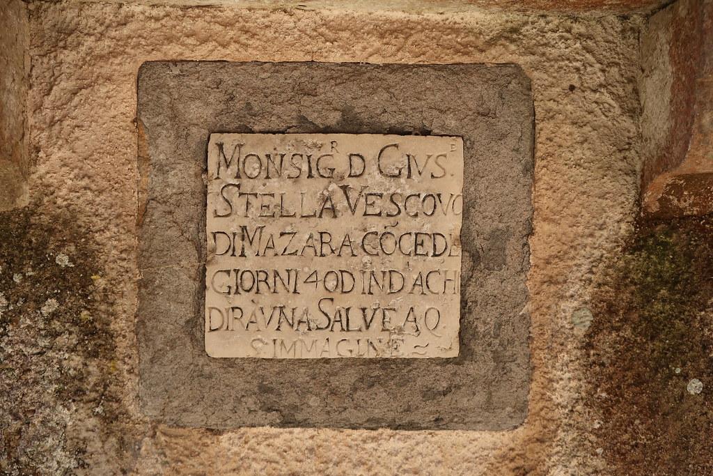 Sant 39 andrea bonagia trapani sicily around guides for Fontana arredi valderice