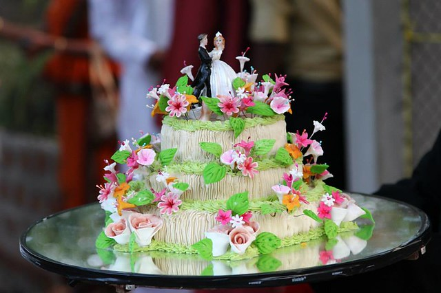Cake by Cakes n decos