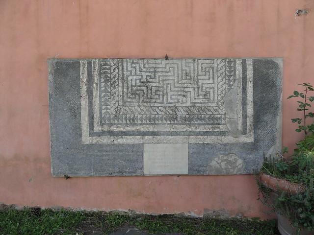 Rome // Cemetery