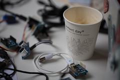 NODE17 Workshop ?Silly Machines ? Basic Electronics and Hardware Prototyping?